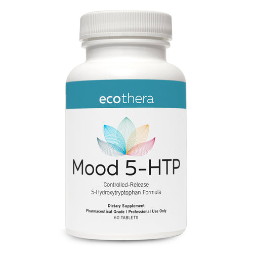 Mood 5-HTP Front