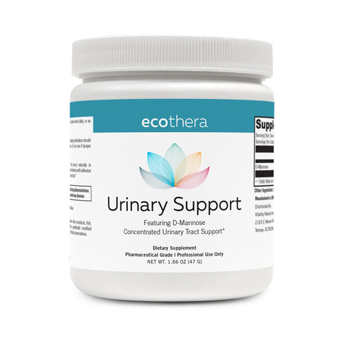 Urinary Support Front
