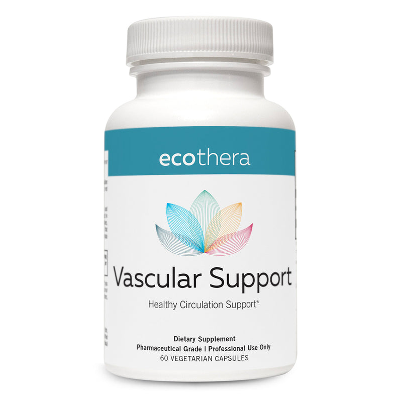 Vascular Support Front