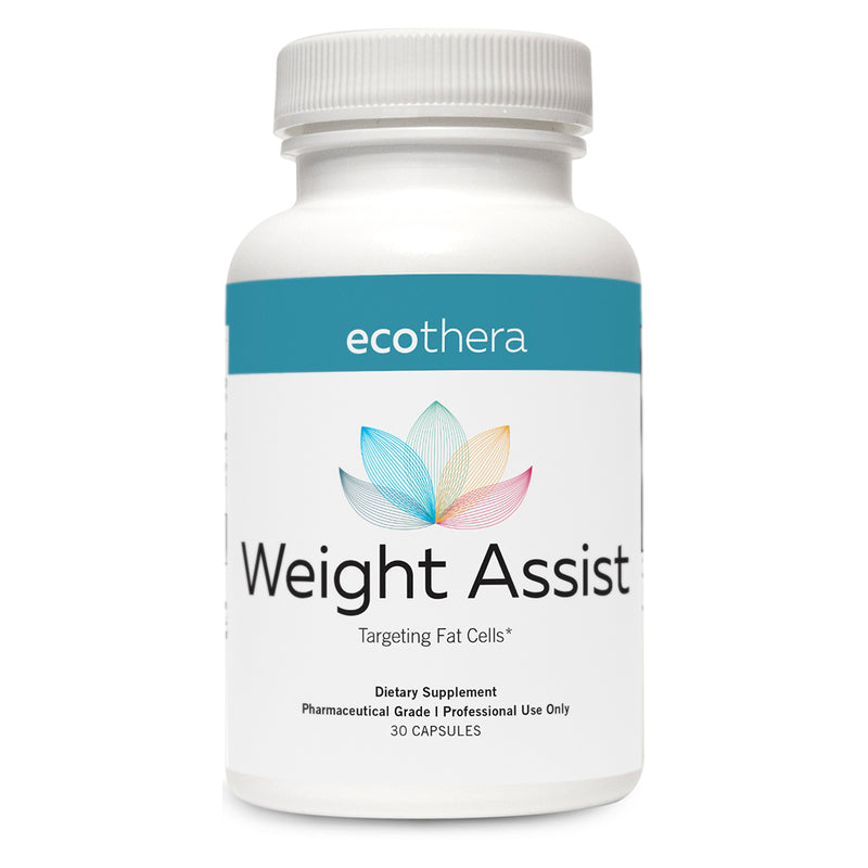 Weight Assist Front