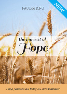 The Harvest of Hope