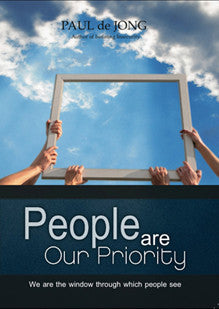 People are our Priority
