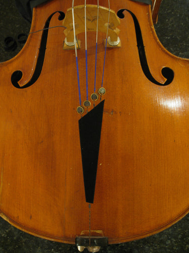Double Bass Custom 4-string