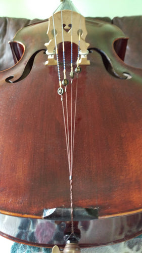 Double Bass  Standard 4-string