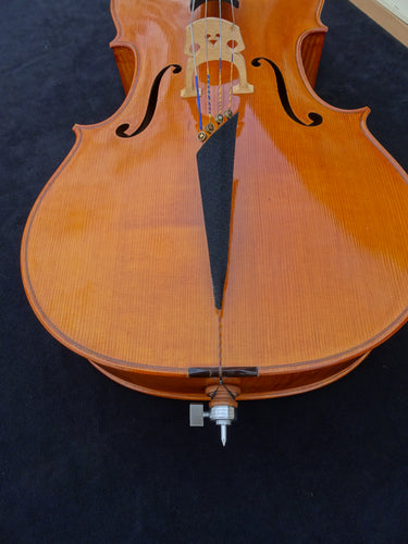 Custom Cello 4/4 size 4 or 5 string
