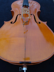Cello 4/4 size 4-string