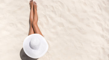 5 Tips to Get Your Summer Beauty and Body Routine Back on Its A-game