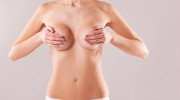 How to Soothe Your Sore Period Boobs