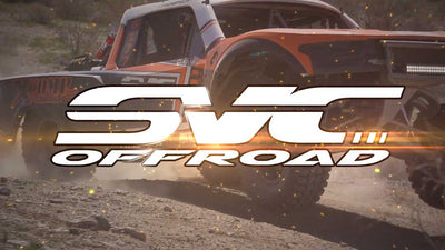 SVC Offroad 2019 MORE/SNORE Rage at the River