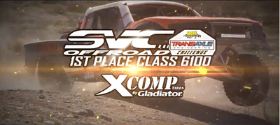 SVCOFFROAD WINS 2019 MORE RACING TRANSAXLE CHALLENGE