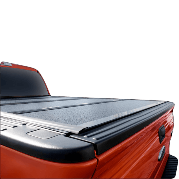 BAKFlip F1 Truck Bed Cover - Gen 1 Ford Raptor - SVC Offroad