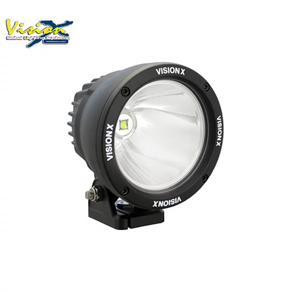 "Vision X 4.5"" LED Light Cannon - SVC Offroad"