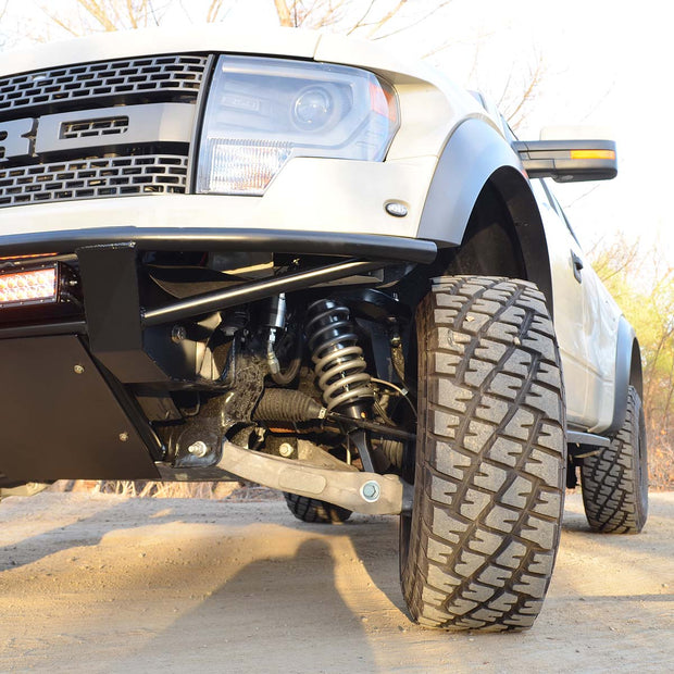 FOX 3.0 Raptor Internal Bypass Coilovers - SVC Offroad