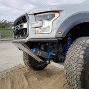 King Shocks 3.0 IBP Coilovers - SVC Offroad