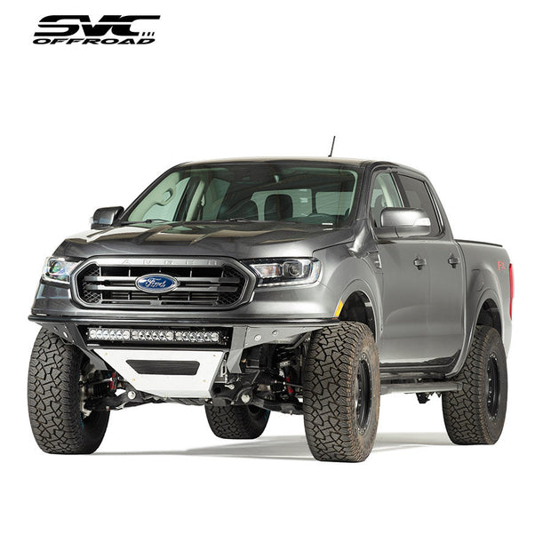 SVC Offroad Starter Kit - 2019 Ford Ranger - SVC Offroad