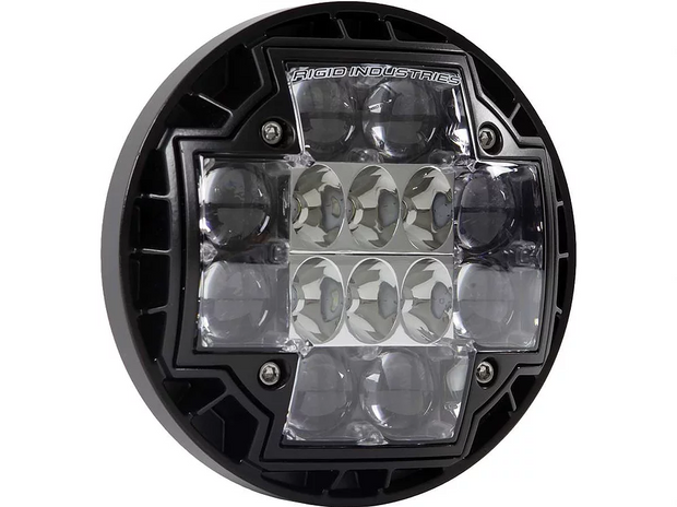 Rigid R2-Series 46 Light - SVC Offroad