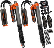 2019-2020 Gen 2 Ford Raptor Performance Pack #2 - FOX Racing Shox Live Wire - SVC Offroad