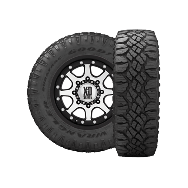 Goodyear Wrangler Duratrac - SVC Offroad