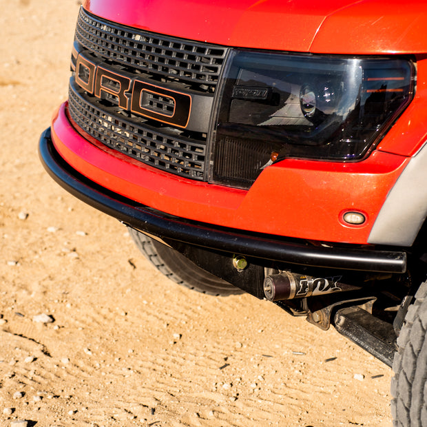 SVC Offroad Baja Smurf Bumper - Gen 1 Ford Raptor - SVC Offroad