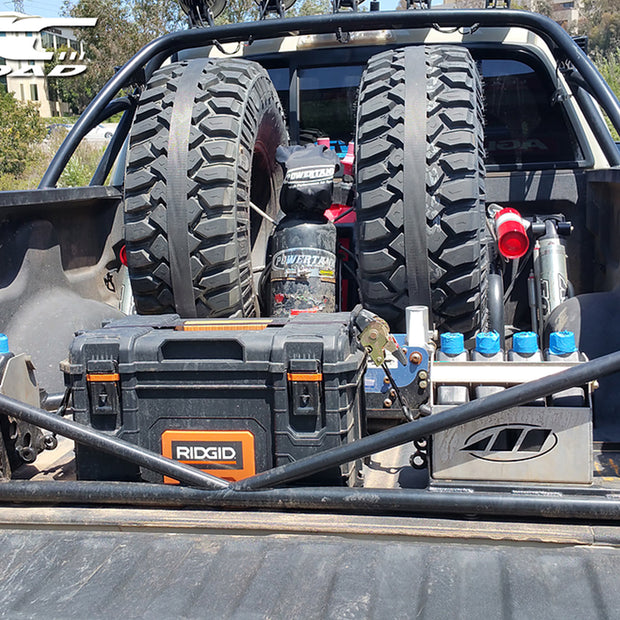 SVC Offroad Bed Support - SVC Offroad