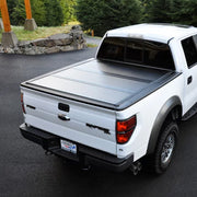 BAKFlip G2 Truck Bed Cover - Gen 1 Ford Raptor - SVC Offroad