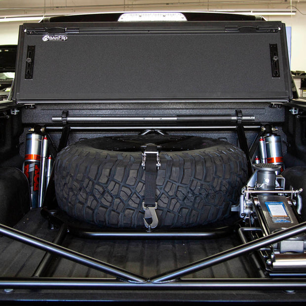 SVC Offroad V2 Bypass Rack - Gen 1 Ford Raptor - SVC Offroad