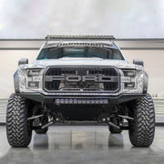 2018-2020 Ford F-150 SVC Offroad Mid Travel Kit - SVC Offroad