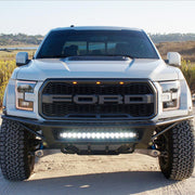 SVC Offroad Baja Bolt-On Front Bumper - Gen 2 Ford Raptor - SVC Offroad