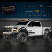 ADVConcepts Front Fiberglass - Gen 2 Ford Raptor - SVC Offroad