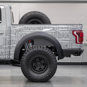 SVC Offroad Track Bars - Gen 1 Ford Raptor - SVC Offroad