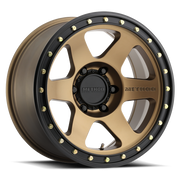 Method Race Wheels 310 Con 6 - Bronze - Ranger Fitment - SVC Offroad