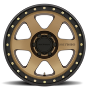 Method Race Wheels 310 Con 6 - Bronze - SVC Offroad
