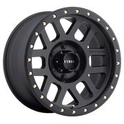 Method Race Wheels 309 Grid - Matte Black - SVC Offroad
