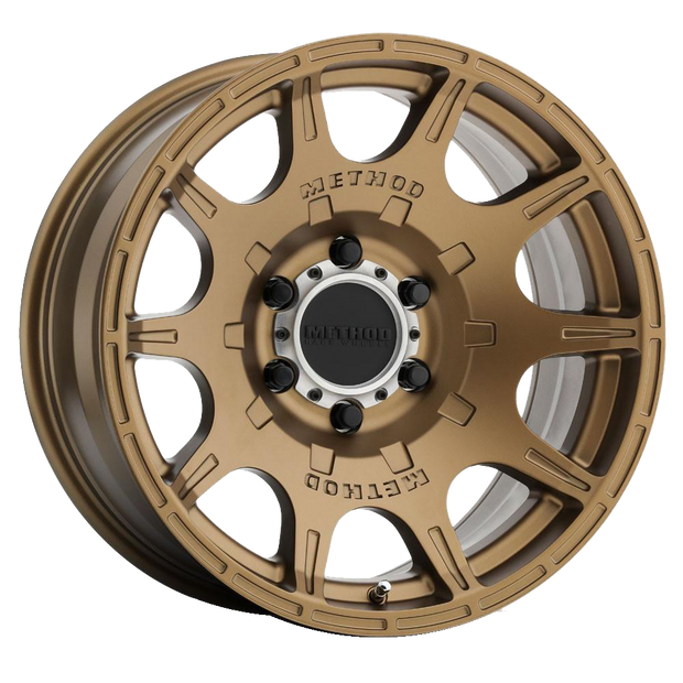 Method Race Wheels 308 Roost - Bronze - SVC Offroad