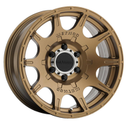 Method Race Wheels 308 Roost - Bronze - Ranger Fitment - SVC Offroad