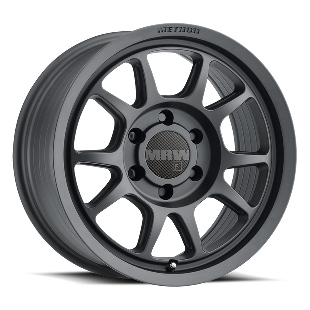 Method Race Wheels 313 - Matte Black - Ranger Fitment - SVC Offroad