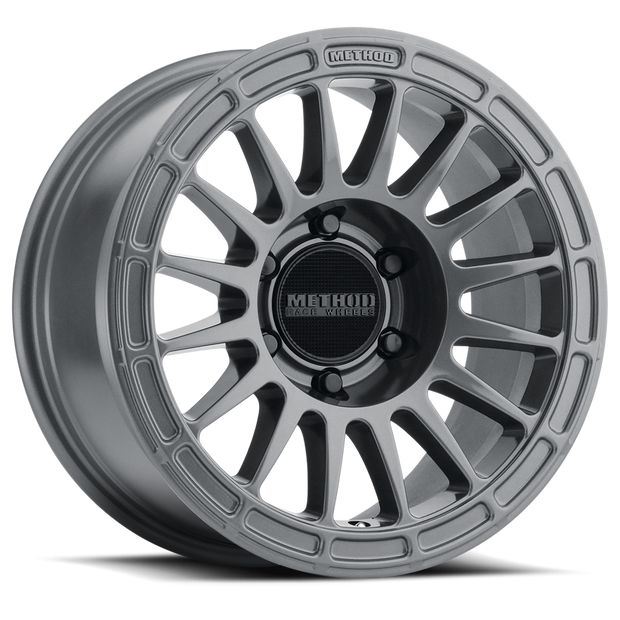 Method Race Wheels 314 - Gloss Titanium - Ranger Fitment - SVC Offroad