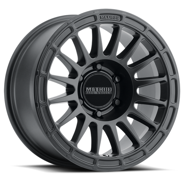 Method Race Wheels 314 - Matte Black - SVC Offroad