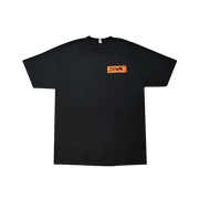 SVC Offroad T-Shirt - Black - SVC Offroad