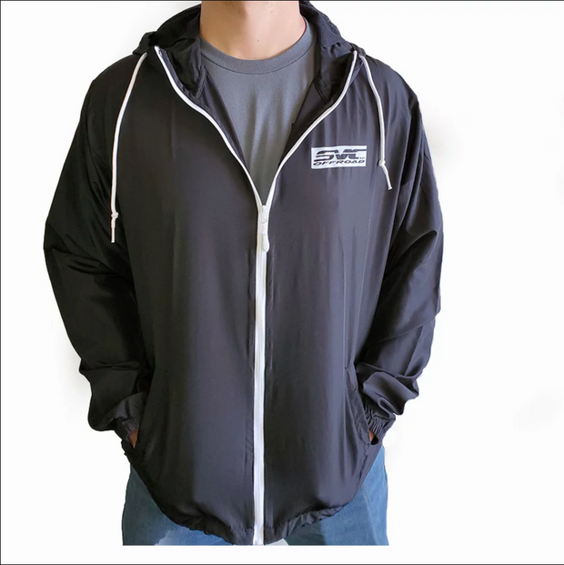 SVC Offroad Vintage Windbreaker - SVC Offroad
