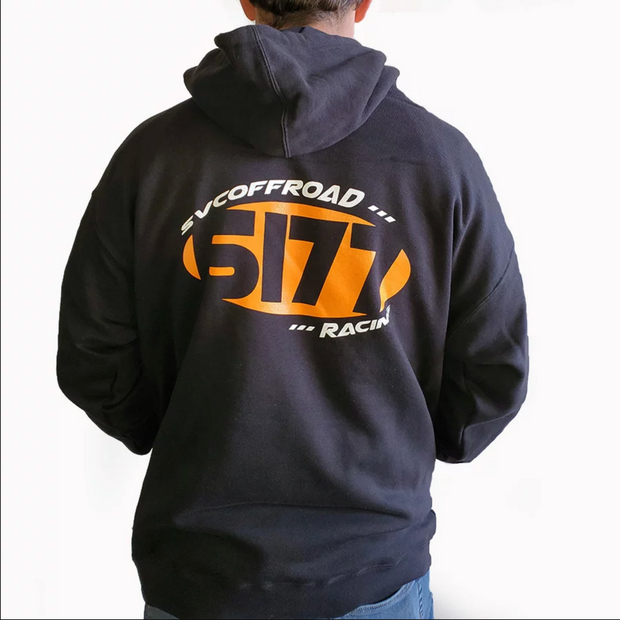 SVC Offroad 6177 Team Sweatshirt - SVC Offroad