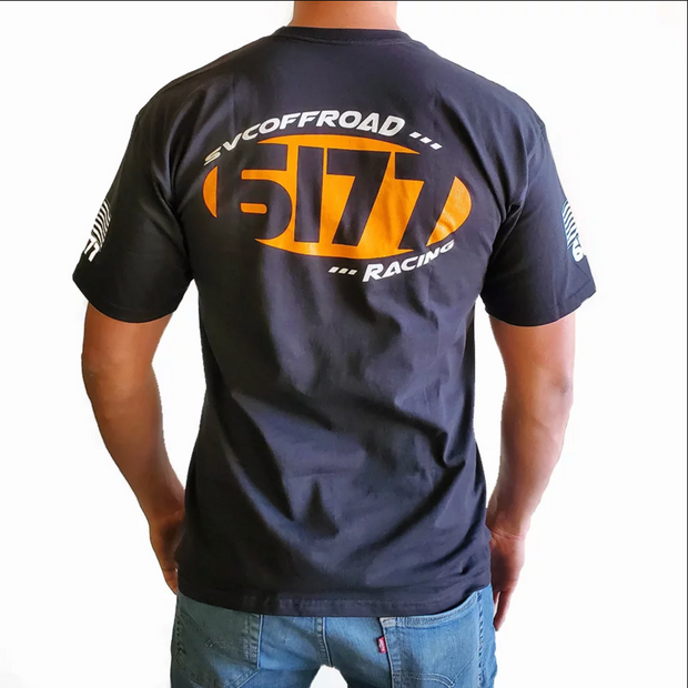SVC Offroad 6177 Race T-Shirt - SVC Offroad