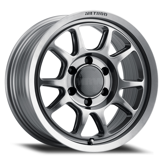 Method Race Wheels 313 - Gloss Titanium - Ranger Fitment - SVC Offroad