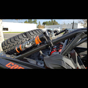 Can-Am Maverick X3 Baja R2 Cage - SVC Offroad