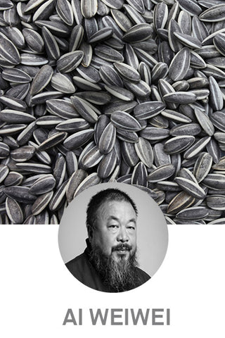 ai weiwei art products at third drawer down