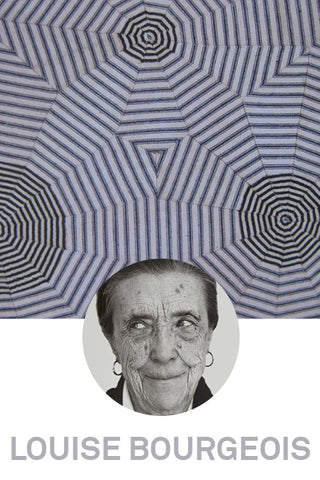 louise bourgeois third drawer down