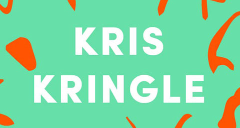 The best of KRIS KRINGLE