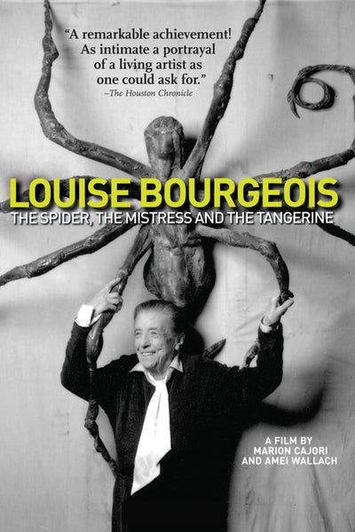 Louise Bourgeois Documentary