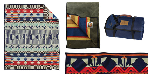 Pendleton back in stock