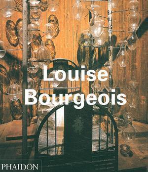 Louise Bourgeois X Robert Storr